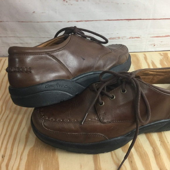 Dr Comfort Eric Diabetic Dress Shoe Ms
